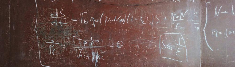 the math café